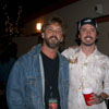 with Dave Grohl - Foo Fighters